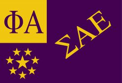 Sigma Alpha Epsilon Alumni Association